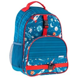 All Over Print Backpack - Space