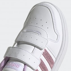 ADIDAS HOOPS SHOES