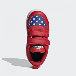 ADIDAS MARVEL CAPTAIN AMERICA SHOES