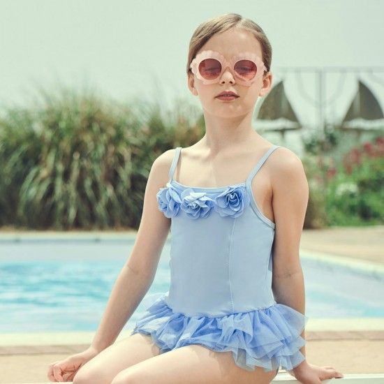 DARCEY SWIMSUIT BABY BLUE