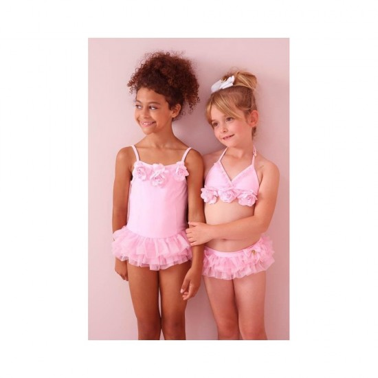 DARCEY SWIMSUIT ROSE PINK