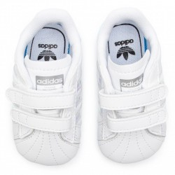 ADIDAS  BABY SUPERSTAR CLOUD WHITE