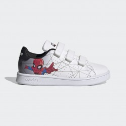 ADIDAS SPIDERMAN SHOES