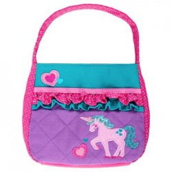 Quilted Purses - Unicorn
