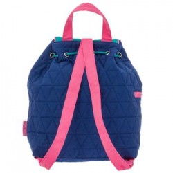 Quilted Backpacks - Woodland